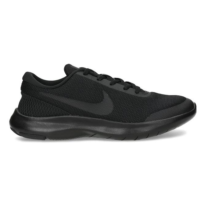 Černé dámské tenisky ve sportovním stylu nike, černá, 509-6850 - 19