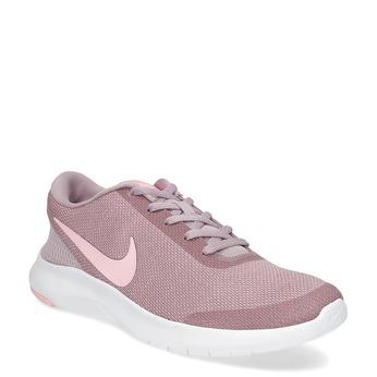 Růžové dámské tenisky ve sportovním stylu nike, růžová, 509-5850 - 13