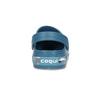 Pánské nazouváky typu Clogs tyrkysové coqui, modrá, tyrkysová, 872-9657 - 15