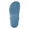 Pánské ležérní nazouváky Clogs coqui, modrá, tyrkysová, 872-9654 - 18