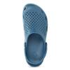 Pánské nazouváky typu Clogs tyrkysové coqui, modrá, tyrkysová, 872-9657 - 17