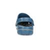 Pánské ležérní nazouváky Clogs coqui, modrá, tyrkysová, 872-9654 - 15