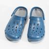 Pánské ležérní nazouváky Clogs coqui, modrá, tyrkysová, 872-9654 - 16
