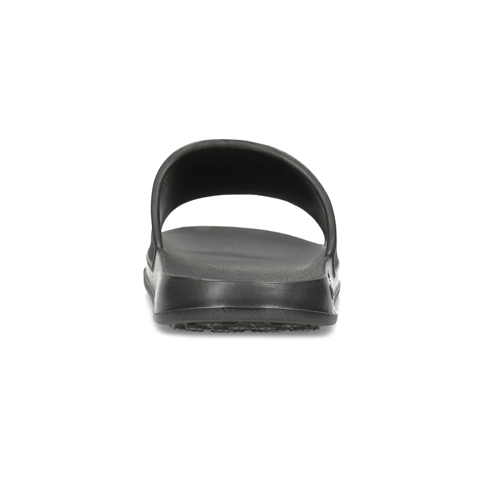 Tmavě šedé pánské nazouváky coqui, šedá, 872-2658 - 15