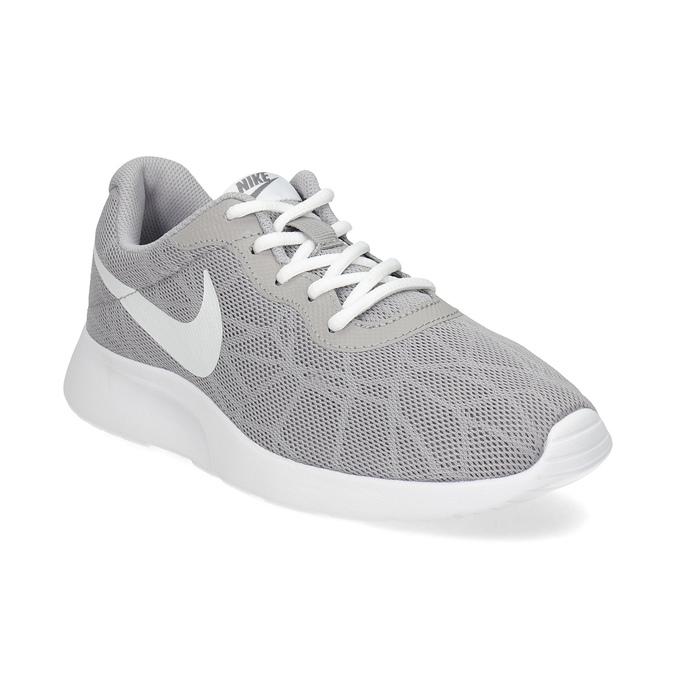 Dámské šedé tenisky nike, šedá, 509-2105 - 13