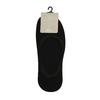 Nízké vykrojené ponožky unisex bata, černá, 919-6819 - 13