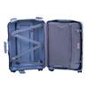 Palubní zavazadlo modré na kolečkách roncato, modrá, 960-9731 - 17