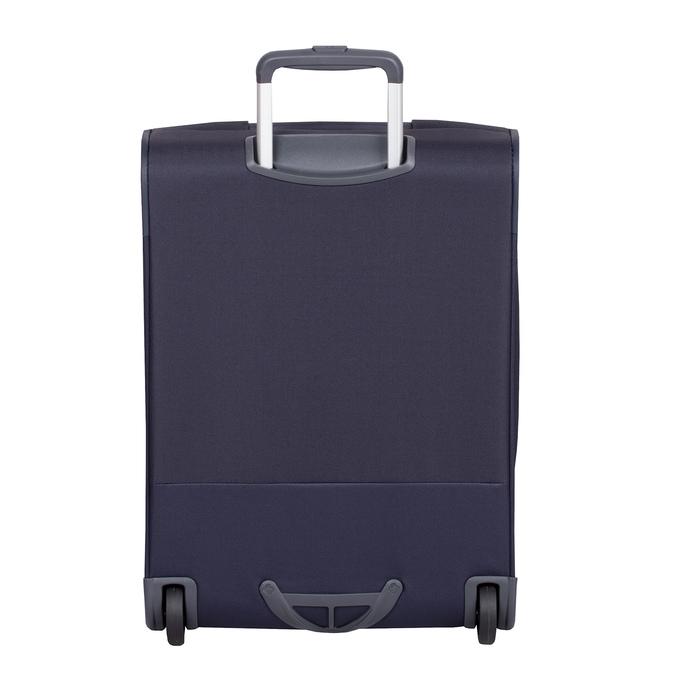 Příruční zavazadlo na kolečkách samsonite, modrá, 969-9618 - 26