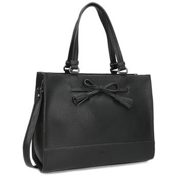 9616037 gabor-bags, černá, 961-6037 - 13