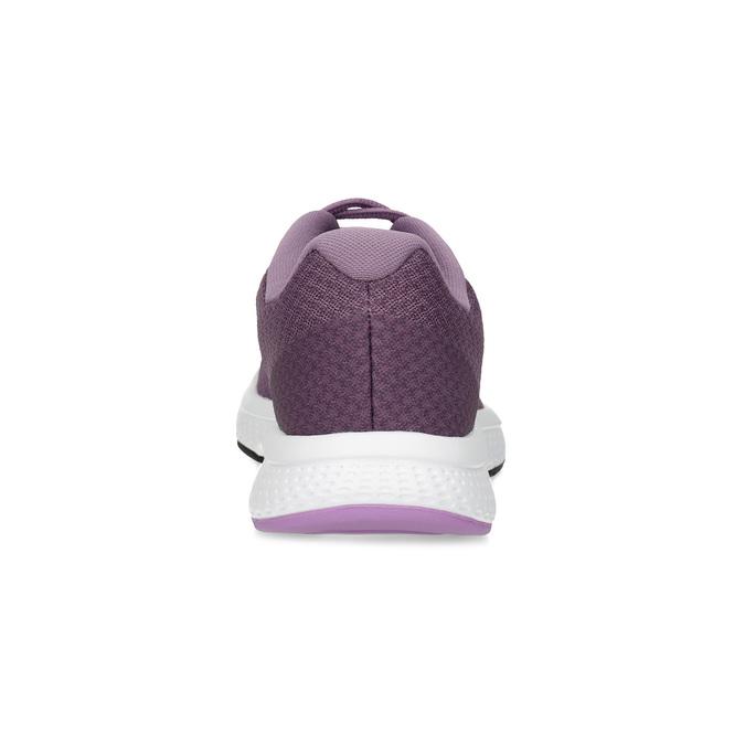 Fialové dámské sportovní tenisky nike, fialová, 509-5325 - 15