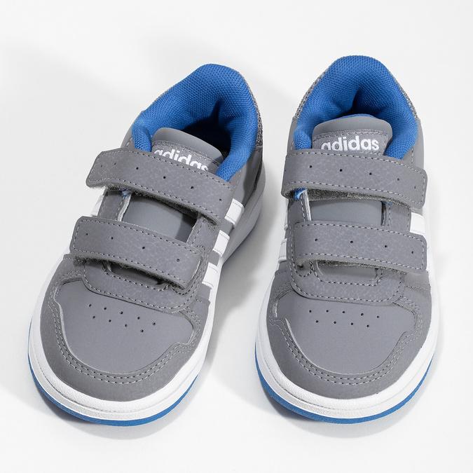 1012194 adidas, šedá, 101-2194 - 16