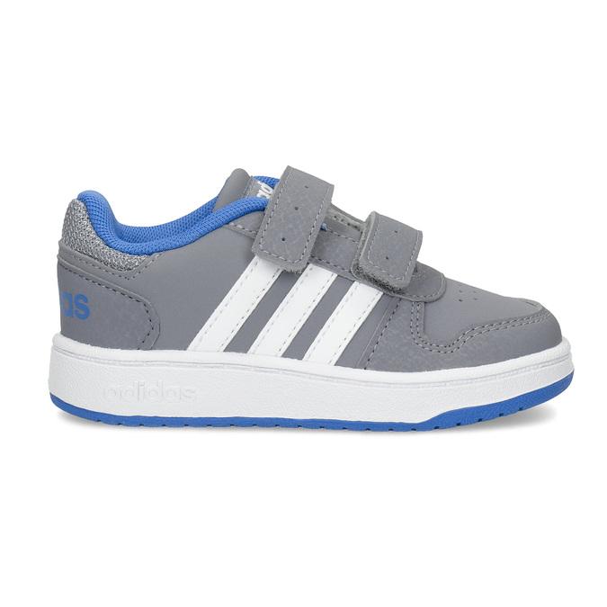 1012194 adidas, šedá, 101-2194 - 19