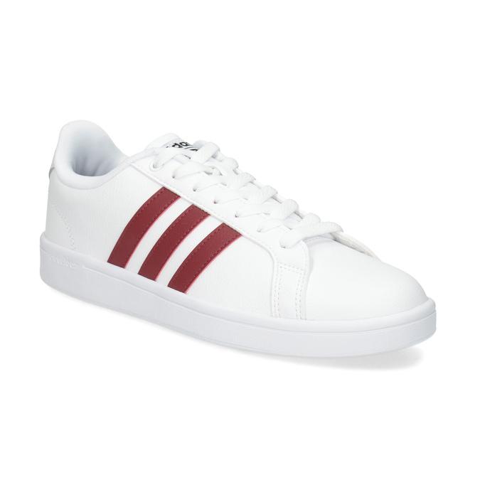8015378 adidas, červená, 801-5378 - 13