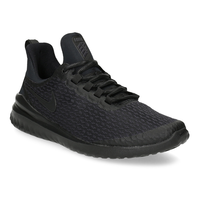 Nike Dámské černé sportovní tenisky