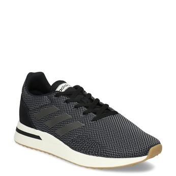 8096163 adidas, černá, 809-6163 - 13