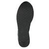 Dámská černá kotníčková obuv vagabond, černá, 719-6050 - 18