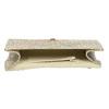 Zlaté dámské psaníčko bata, zlatá, 969-8701 - 15