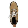 Pánská kožená kotníčková zimní obuv sorel, hnědá, 826-3025 - 17
