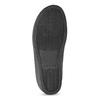 Dámské domácí nazouváky černé bata, černá, 579-6631 - 18