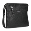 Černá crossbody kabelka gabor-bags, černá, 961-6051 - 13