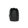 Černé pánské ležérní tenisky nike, černá, 801-6244 - 15