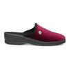 Dámské domácí nazouváky červené bata, červená, 579-5631 - 19