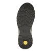 Kožená kotníčková obuv zimní camel-active, hnědá, 896-4017 - 18