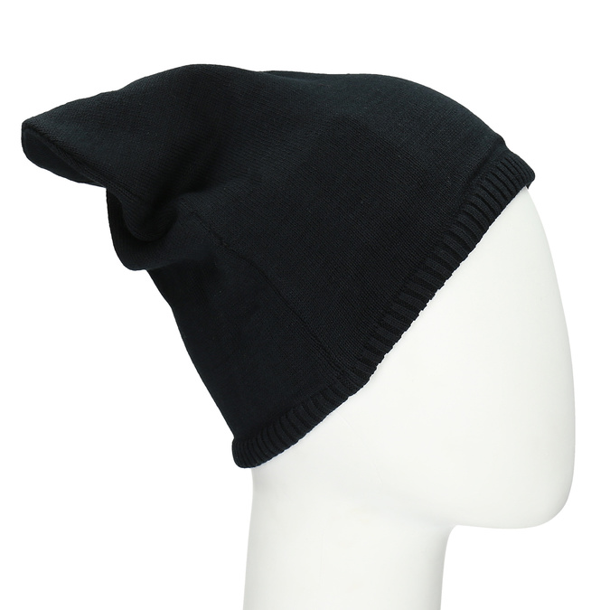 Pletená čepice bata, vícebarevné, 909-0487 - 17
