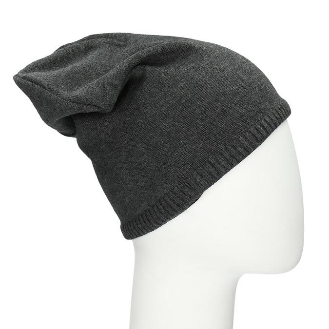 Pletená čepice bata, vícebarevné, 909-0487 - 15