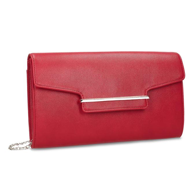 9615943 bata-red-label, červená, 961-5943 - 13