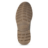 Pánská zimní obuv weinbrenner, béžová, 896-8107 - 18