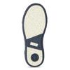 Modré dětské tenisky s perforací mini-b, modrá, 411-9702 - 18