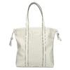 Béžová dámská kabelka s jemnou perforací bata, béžová, 961-8933 - 26