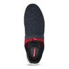 Slip-on pánské tenisky tmavě modré bata-red-label, modrá, 839-9604 - 17