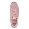 Růžové dámské ležérní tenisky power, růžová, 509-5119 - 17