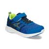 Modré chlapecké sportovní tenisky power, modrá, 309-9203 - 13