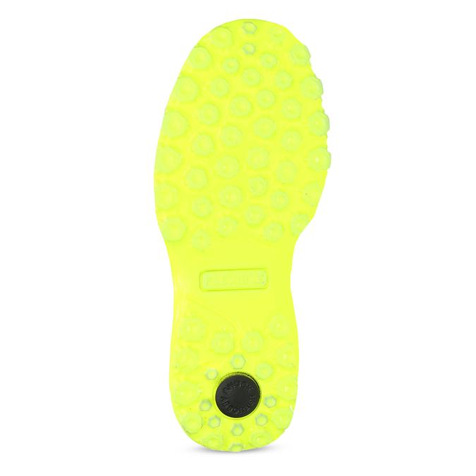 Tenisky v outdoorovém stylu mini-b, modrá, 413-9648 - 18