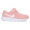 Lososově růžové dívčí tenisky nike, růžová, 309-5241 - 19