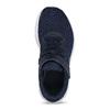 Sportovní chlapecké tenisky tmavě modré nike, modrá, 309-9240 - 17