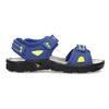 Dětské sandály modré richter, modrá, 361-9109 - 19