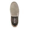 Béžové pánské slip-on boty weinbrenner, béžová, 836-8687 - 17