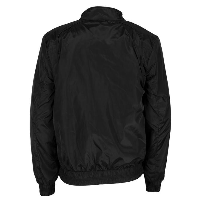 Pánská bunda se stojáčkem bata, černá, 979-6374 - 26