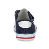 Modré dětské tenisky se suchými zipy tomy-takkies, modrá, 389-9421 - 15