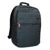 Modrý cestovní batoh s přihrádkami samsonite, modrá, 960-9062 - 13