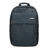 Modrý cestovní batoh s přihrádkami samsonite, modrá, 960-9062 - 26