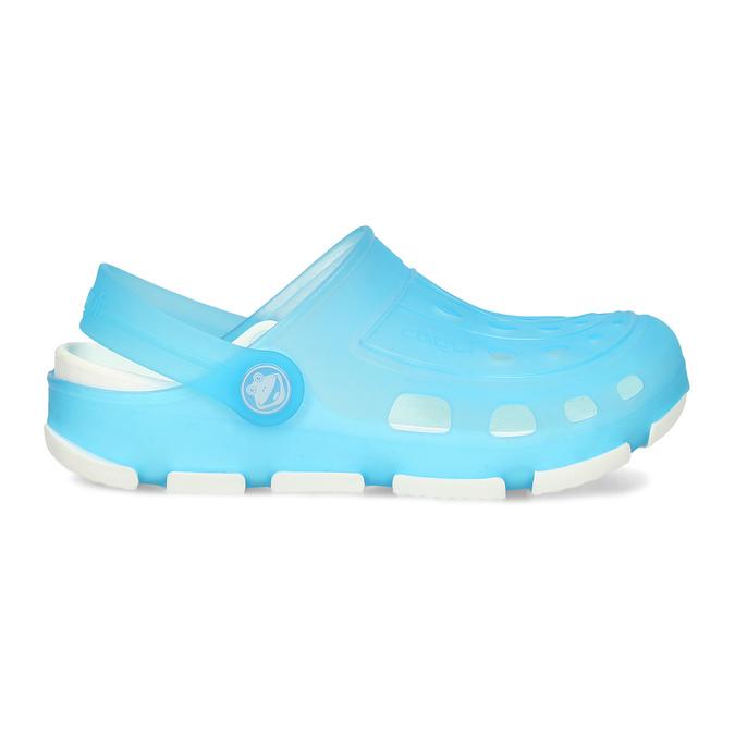 Modré nazouváky dětské coqui, modrá, 372-9664 - 19