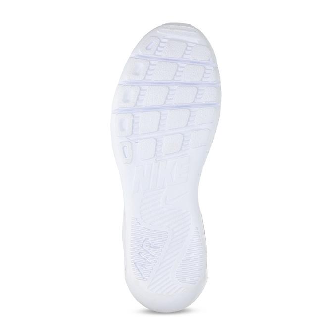 Dětské tenisky ve sportovním stylu nike, bílá, 409-1152 - 18
