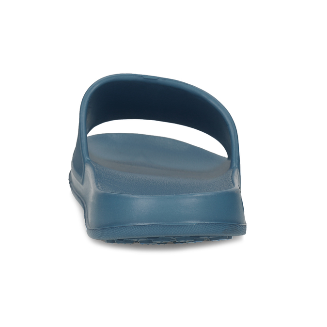 Dětské modré nazouváky coqui, modrá, 472-9611 - 15