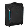 Černý textilní cestovní kufr roncato, černá, 969-6726 - 13