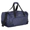 Tmavě modrá cestovní taška samsonite, modrá, 960-9046 - 13